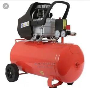 50liter Air Compressor Machine , | Vehicle Parts & Accessories for sale in Lagos State, Lagos Island (Eko)