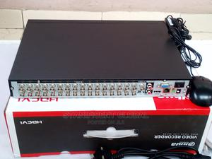 5mp Dahua 32channel DVR(Audio Enabled) | Security & Surveillance for sale in Edo State, Benin City