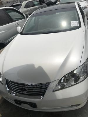 Lexus ES 2007 White | Cars for sale in Lagos State, Ikeja