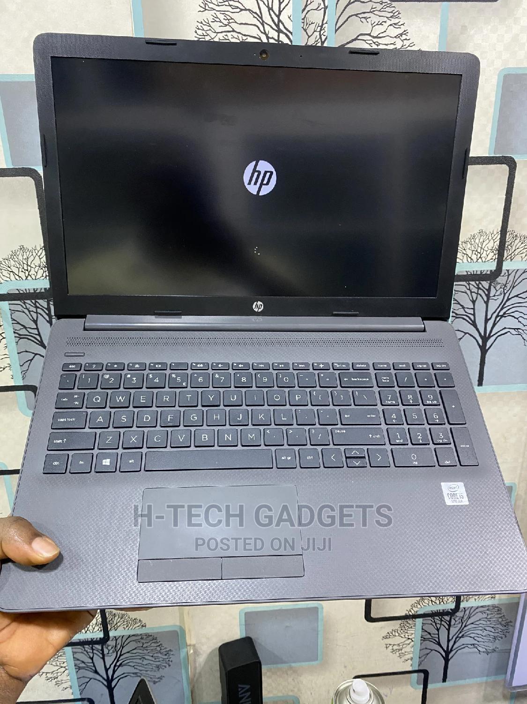 Laptop HP 250 G7 8GB Intel Core I5 HDD 1T
