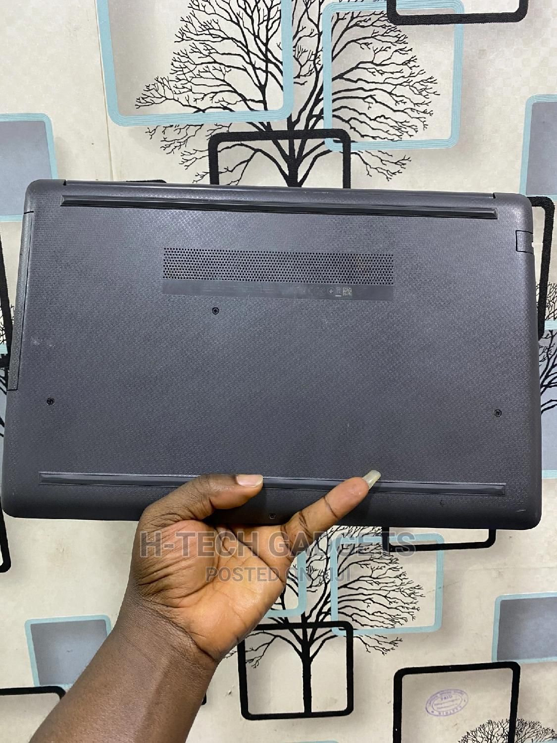 Laptop HP 250 G7 8GB Intel Core I5 HDD 1T | Laptops & Computers for sale in Ikeja, Lagos State, Nigeria