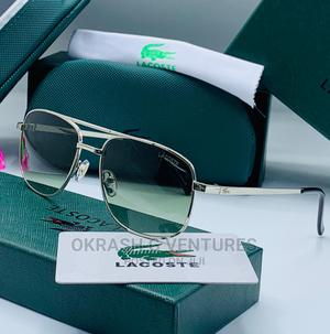 Lacoste Sunglass for Men's | Clothing Accessories for sale in Lagos State, Lagos Island (Eko)