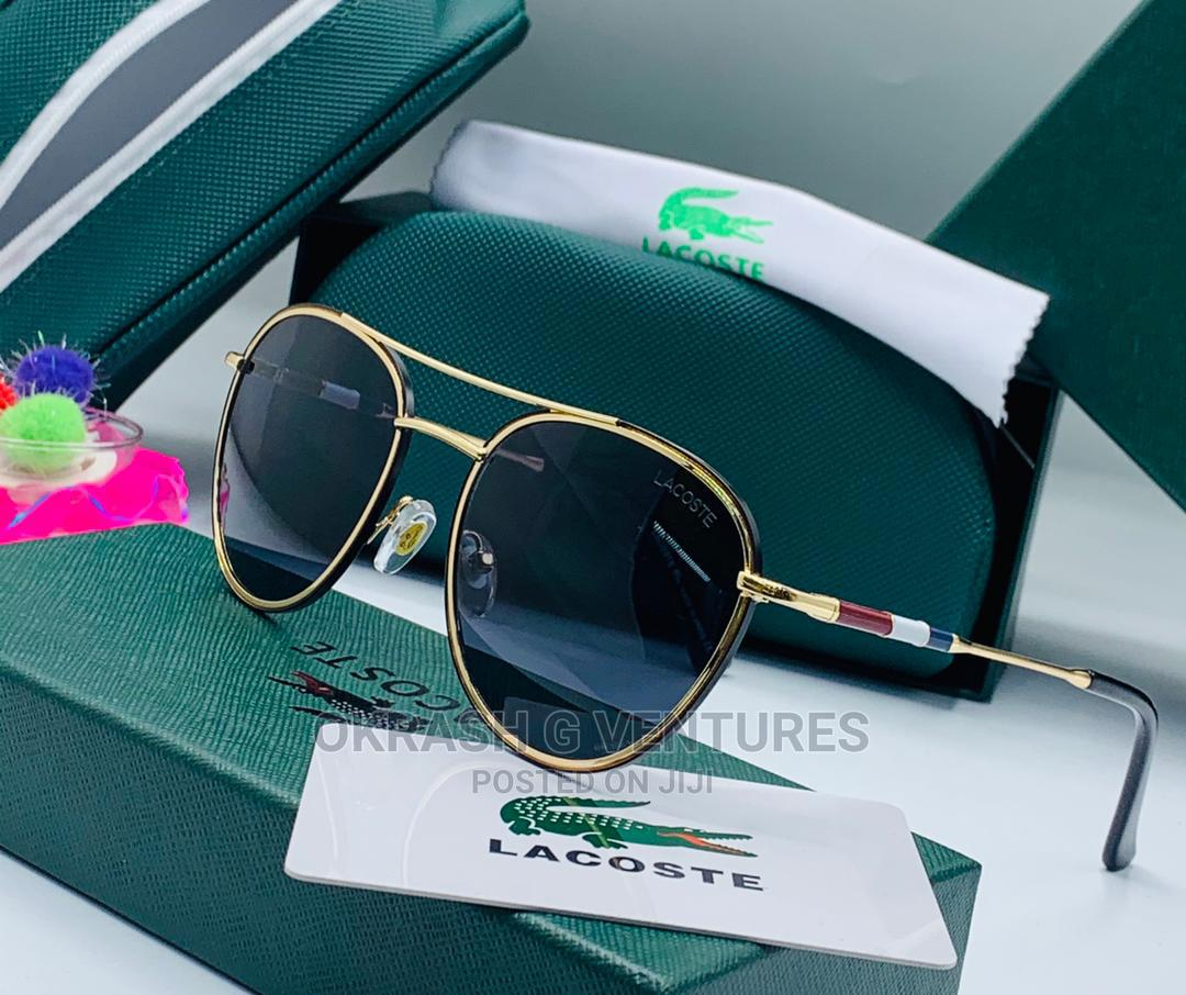 Lacoste Sunglass for Men's