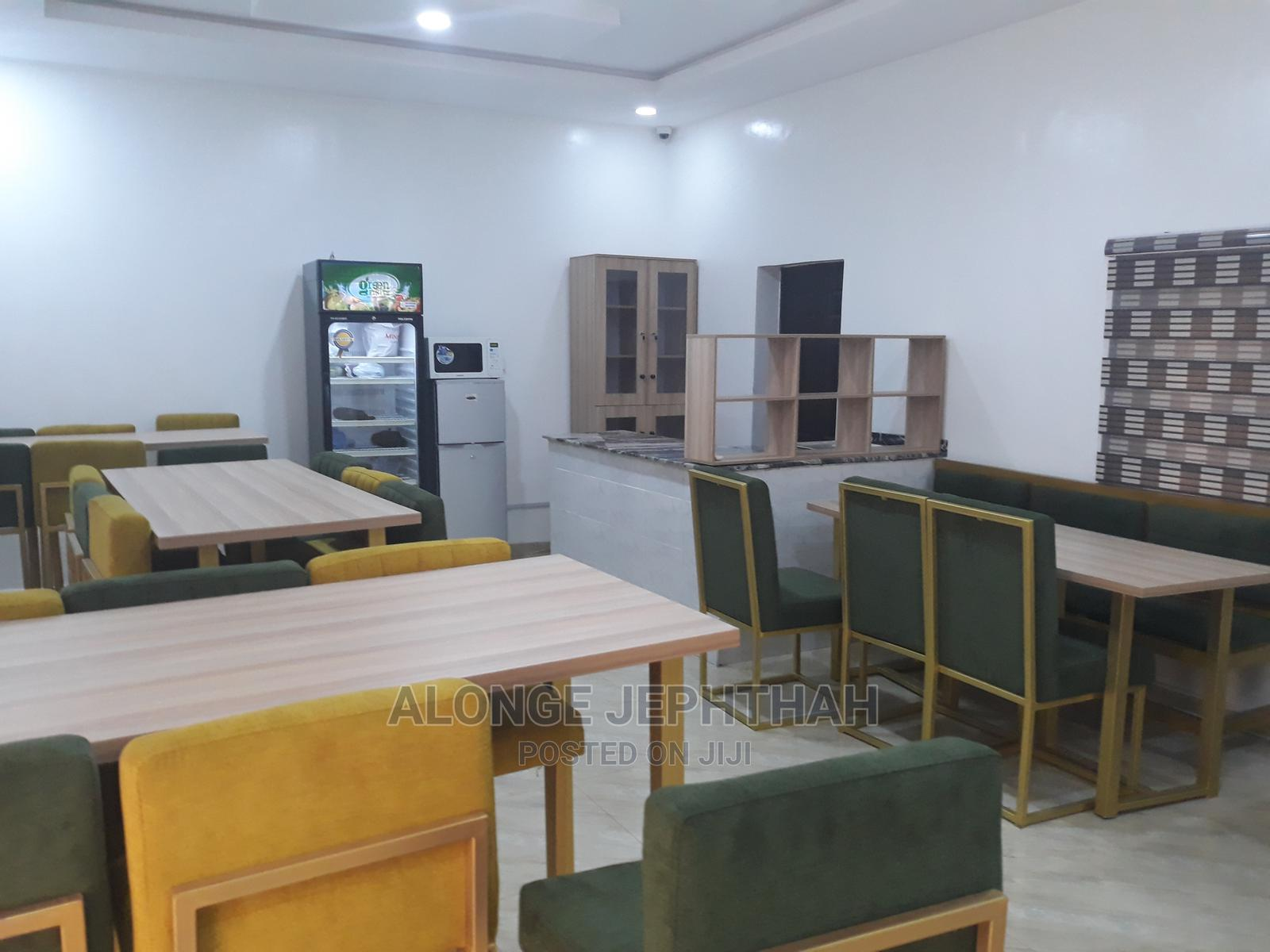 Archive: Office Food Canteen Space for Rent