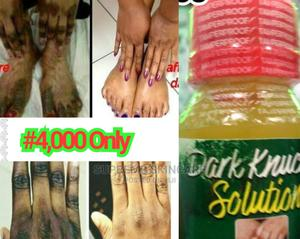 Dark Knuckles Cleanser | Skin Care for sale in Lagos State, Abule Egba