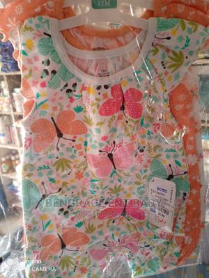 UK Baby Rompers(3in1) | Children's Clothing for sale in Lagos State, Agege