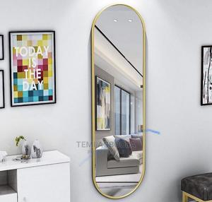 Full Length Wall Mirror   Home Accessories for sale in Lagos State, Ikeja