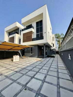 Furnished 5 Bedroom Fully Detached Duplex at Lekki for Sale | Houses & Apartments For Sale for sale in Lagos State, Lekki