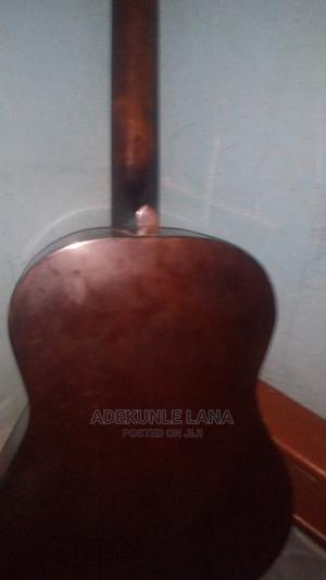 Acoustic Box Gultar | Musical Instruments & Gear for sale in Lagos State, Ipaja
