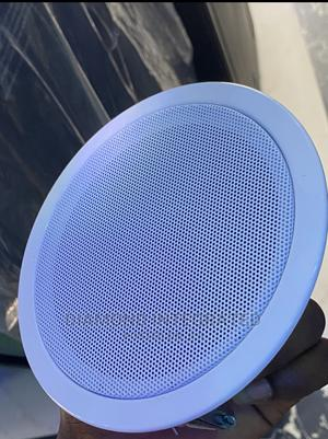 15 Watts 5 Inches Ceiling Speaker   Audio & Music Equipment for sale in Abuja (FCT) State, Wuse