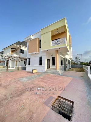 6 Bedroom Detached Duplex With Bq at Lekki County for Sale | Houses & Apartments For Sale for sale in Lekki, Lekki Phase 1