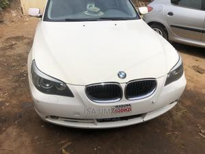 BMW 535i 2007 White | Cars for sale in Kaduna State, Kaduna / Kaduna State