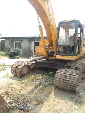 322 Tonnage Excavator for Sale | Heavy Equipment for sale in Rivers State, Port-Harcourt