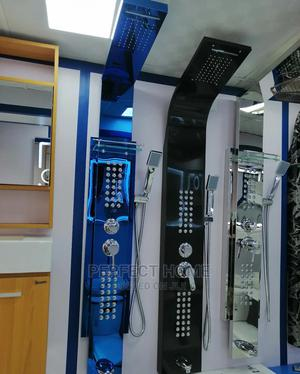 Stainless Shower Panel   Plumbing & Water Supply for sale in Lagos State, Orile