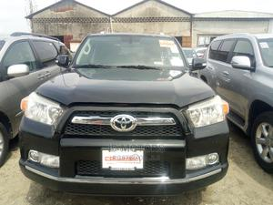 Toyota 4-Runner 2012 SR5 2WD Black | Cars for sale in Lagos State, Amuwo-Odofin