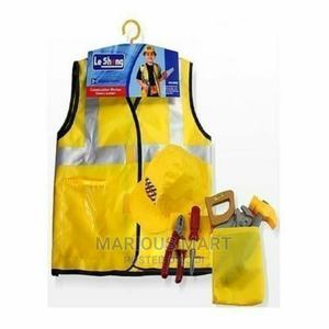 Kids' Engineer Costume | Children's Clothing for sale in Lagos State, Oshodi