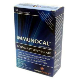 Immunocal - Maintain Strong Immune System | Bonded Cystein | Vitamins & Supplements for sale in Lagos State, Ikoyi