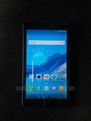 Tecno DroiPad 7D 16 GB Black | Tablets for sale in Lagos State, Alimosho