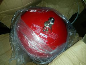 6 Kg DCP Automatic Fire Extinguisher | Safetywear & Equipment for sale in Lagos State, Surulere