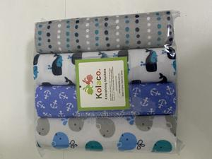 4-In-1 Receiving Blanket | Baby & Child Care for sale in Lagos State, Lekki