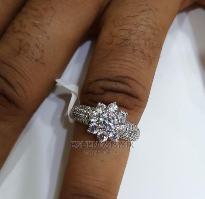 Archive: Engagement Rings