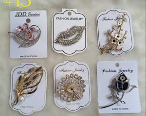 Lady's Brooches   Jewelry for sale in Lagos State, Amuwo-Odofin