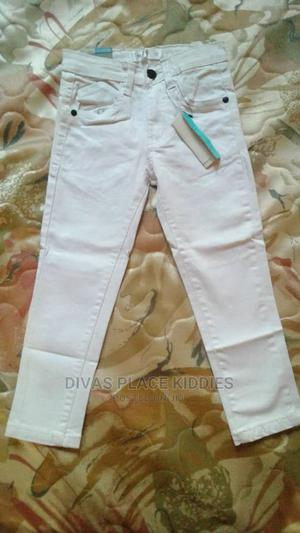 Chinos Trouser | Children's Clothing for sale in Lagos State, Ojota