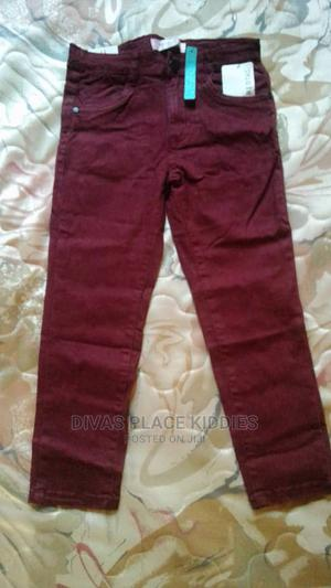Chinos Pant Trousers  | Children's Clothing for sale in Lagos State, Amuwo-Odofin
