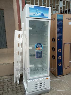 Midea Showcase Fridge - 4-Step Display   Store Equipment for sale in Lagos State, Ikeja
