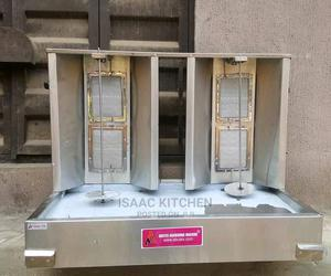 Double Shawarma Machine   Restaurant & Catering Equipment for sale in Lagos State, Ojo