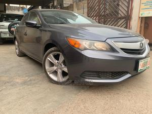 Acura ILX 2014 Gray | Cars for sale in Lagos State, Magodo