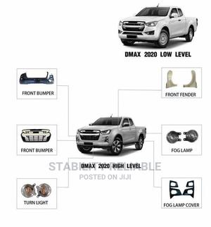 Upgrade Kit for Toyota Hilux 2020/2021 | Vehicle Parts & Accessories for sale in Lagos State, Mushin