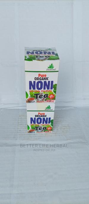 Biotrend Pure Organic Noni | Vitamins & Supplements for sale in Lagos State, Amuwo-Odofin