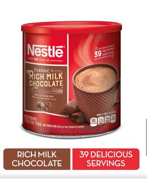 Nestle Rich Milk Chocolate   Meals & Drinks for sale in Lagos State, Alimosho
