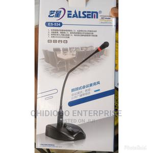Quality Conference Microphone | Audio & Music Equipment for sale in Lagos State, Ojo