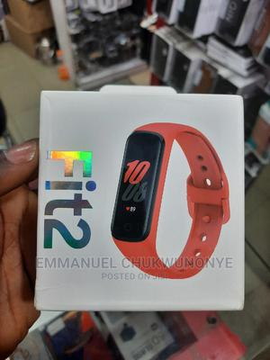 New Samsung Galaxy Fit 2 | Smart Watches & Trackers for sale in Lagos State, Ikeja