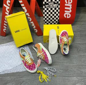 High Quality Vans Sneakers for Men | Shoes for sale in Lagos State, Magodo