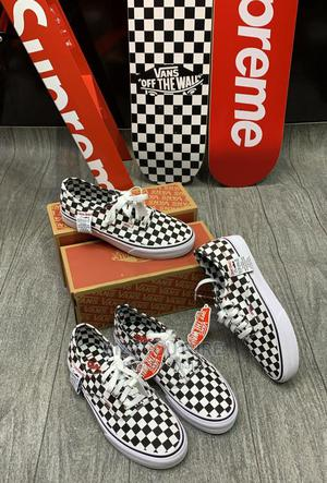 High Quality Vans Sneakers for Men's | Shoes for sale in Lagos State, Magodo