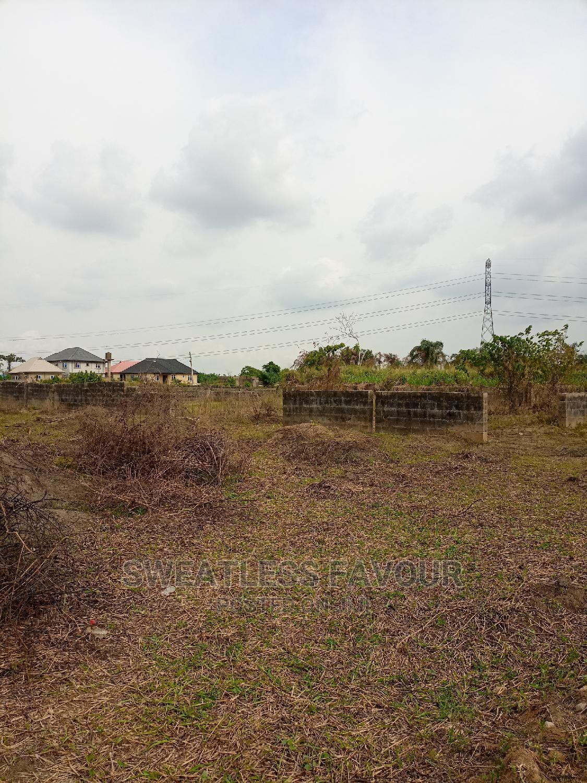 2 Plot of Land at Gahun Magboro via Ojodu Berger For Sale   Land & Plots for Rent for sale in Obafemi-Owode, Ogun State, Nigeria