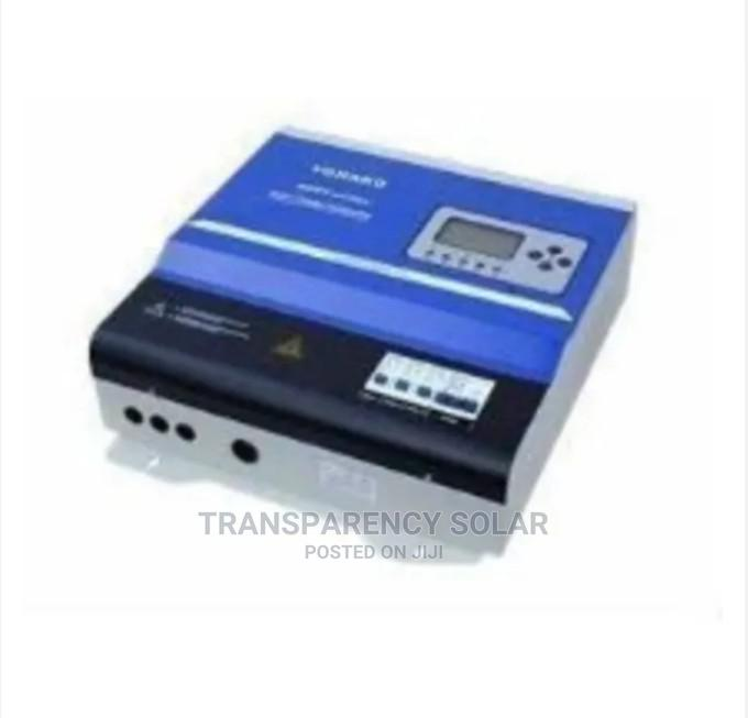 80a/96v Mppt Charge Controller