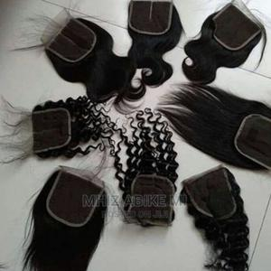 8 Inches Closure   Hair Beauty for sale in Lagos State, Alimosho