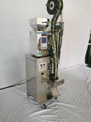 Industrial Spices Packaging Machine | Manufacturing Equipment for sale in Lagos State, Ikeja