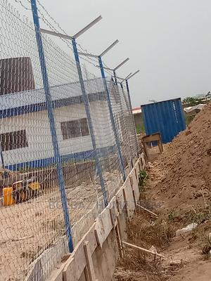 Fence Wire; Chainlink and Barb Wire | Building & Trades Services for sale in Lagos State, Surulere