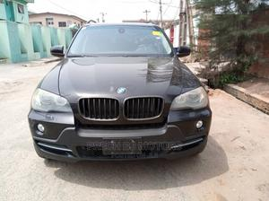 BMW X5 2009 Black   Cars for sale in Lagos State, Ogba