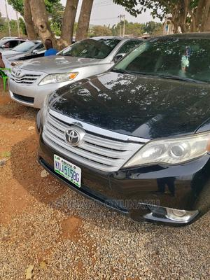 Toyota Avalon 2012 Black | Cars for sale in Abuja (FCT) State, Gwarinpa