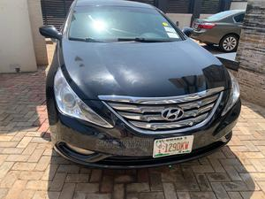 Hyundai Sonata 2012 Black | Cars for sale in Kwara State, Ilorin South