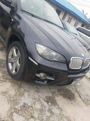 BMW X5 2009 Black   Cars for sale in Rivers State, Port-Harcourt
