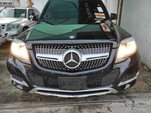 Mercedes-Benz GLK-Class 2014 350 Black | Cars for sale in Lagos State, Ikeja