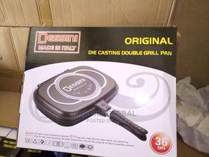 Dessini Grill Pan 36cm | Kitchen Appliances for sale in Lagos State, Lagos Island (Eko)