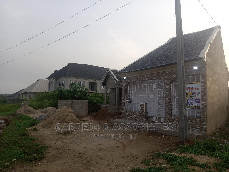 Half Plot of Dry Land | Land & Plots For Sale for sale in Ikorodu, Lagos State, Nigeria